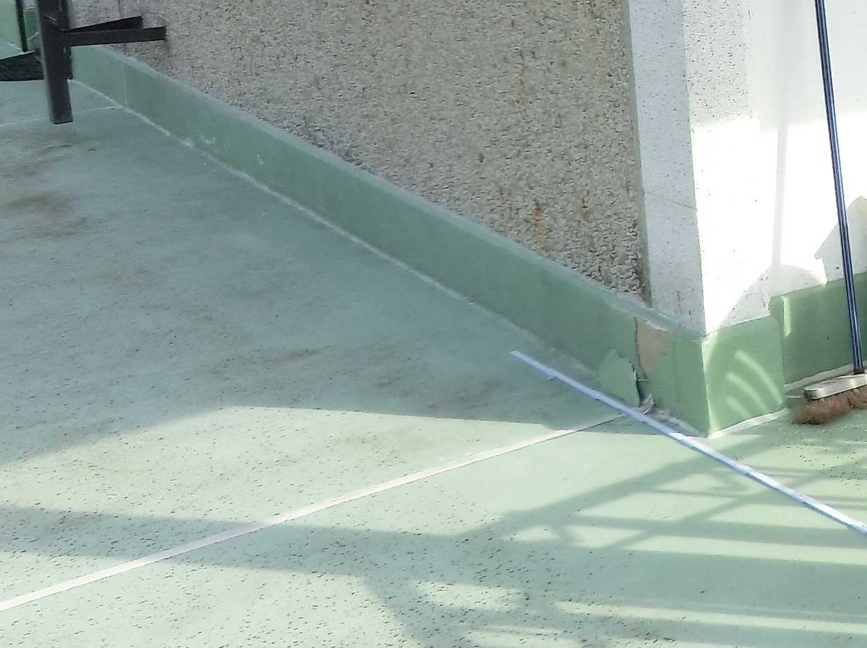 Balkon Und Terrassensanierung Referenzen R K Werterhaltung