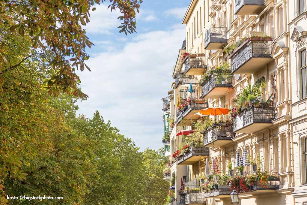 Balkon Und Terrassensanierung R K Werterhaltung