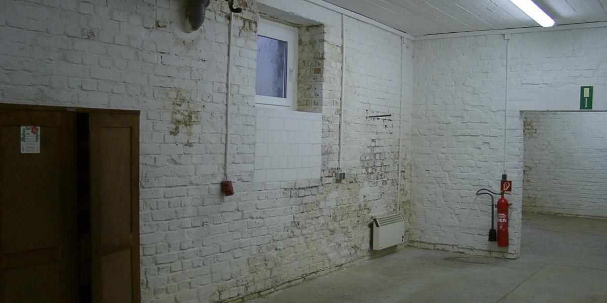 Sanierung von Kellerwänden