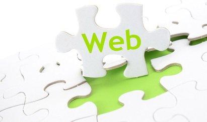 Puzzle - Web