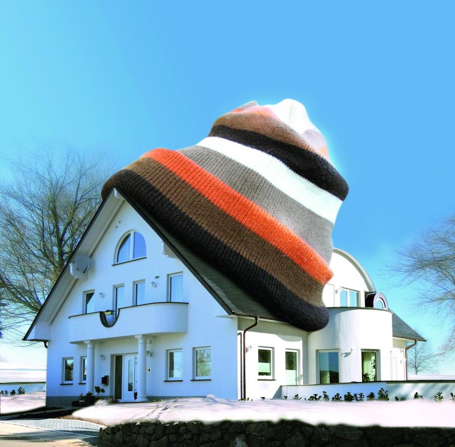 Innendämmung-Hat Ihr Haus nicht ein bisschen mehr Wärme verdient