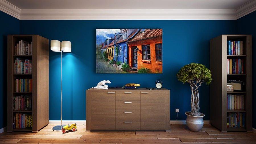 Mit einer professionellen Abdichtung von innen schafft man zusätzlichen Wohnraum im Keller.