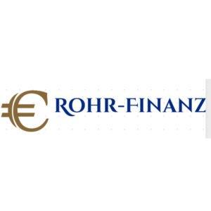 rohr-finanz
