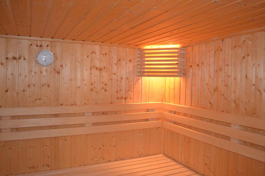Raumgewinnung nach Kellersanierung- Neuer Freiraum für das Wohl Ihrer Gesundheit.