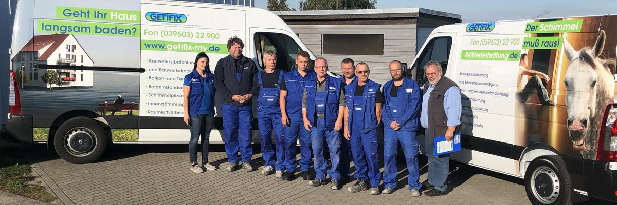Team R.K. Werterhaltung GmbH